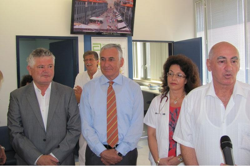 Bolnici Ambulanta za endokrine bolesti i dijabetes