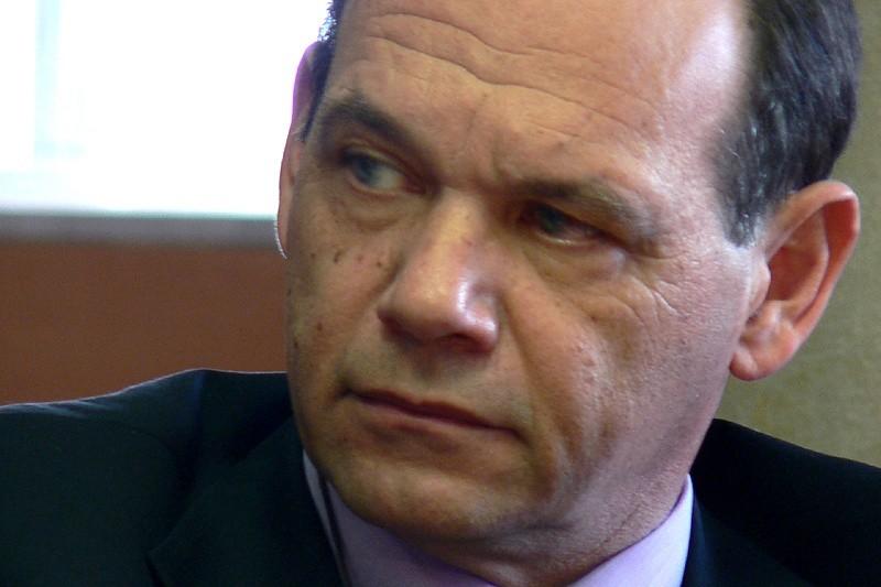 Asić novi ravnatelj Lučke uprave Dubrovnik