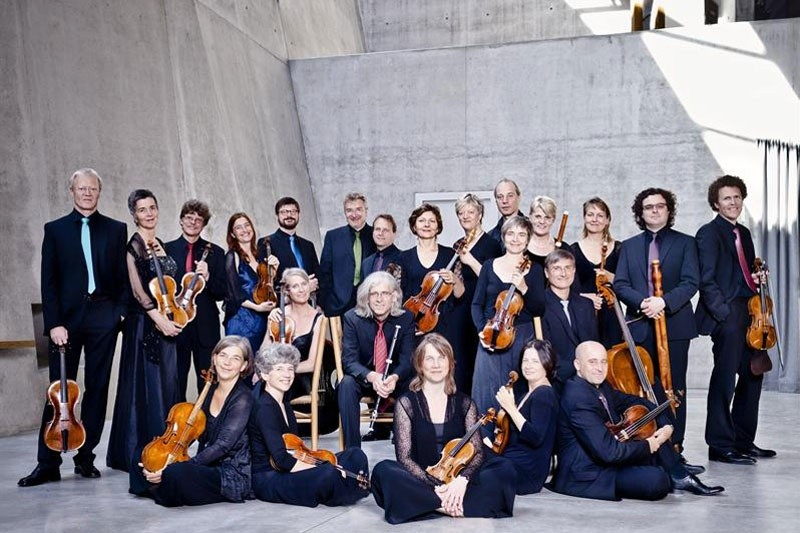 Darujemo ulaznice za Kaisera i Barokni orkestar Freiburg