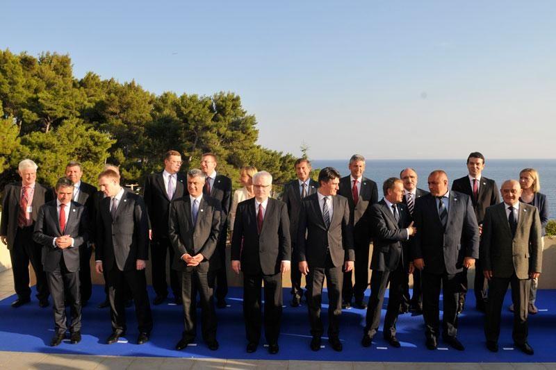 """""""Hrvatska se nametnula kao lider u regiji"""""""