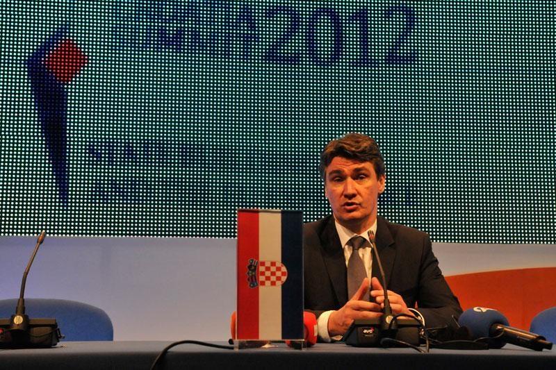 Premijer Milanović otvorio Croatia Summit