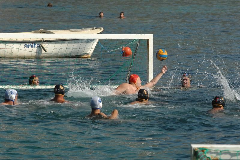 FOTO I Villa Banac u glavnom turniru