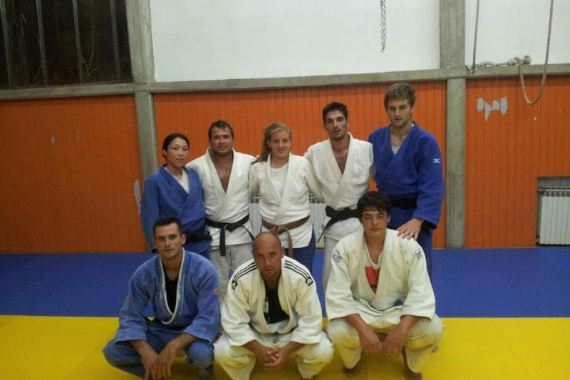 Olimpijac Sergio Oliveira u Dubrovniku
