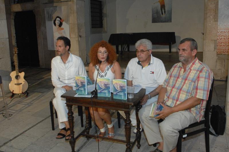 Sebina Gradologija predstavljena u Sponzi