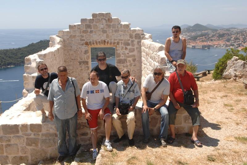 Predstavio se Mostar Sevdah Reunion