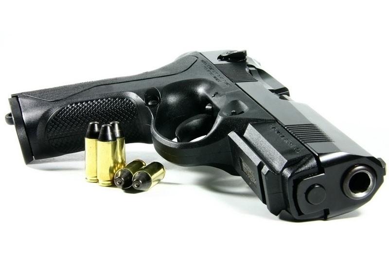 Nedaleko kuće Pera Lozice pronađen pištolj