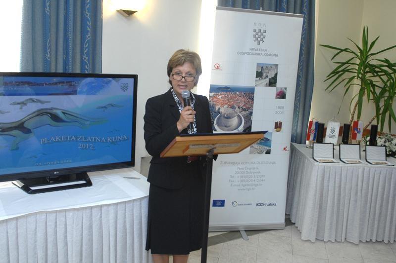 Poduzetnici podržavaju liniju Komarna-Brijesta
