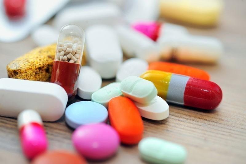Farmaceutska industrija