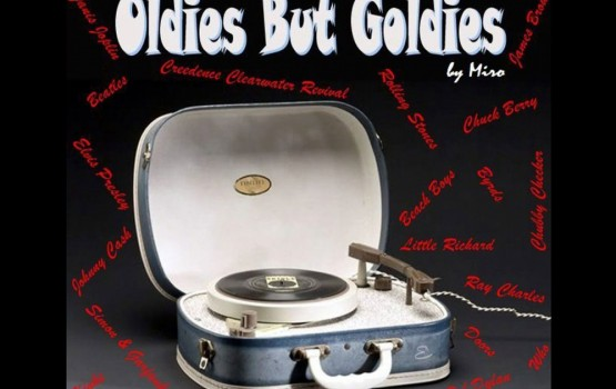 "Večeras u Lazaretima ""Oldies But Goldies"""
