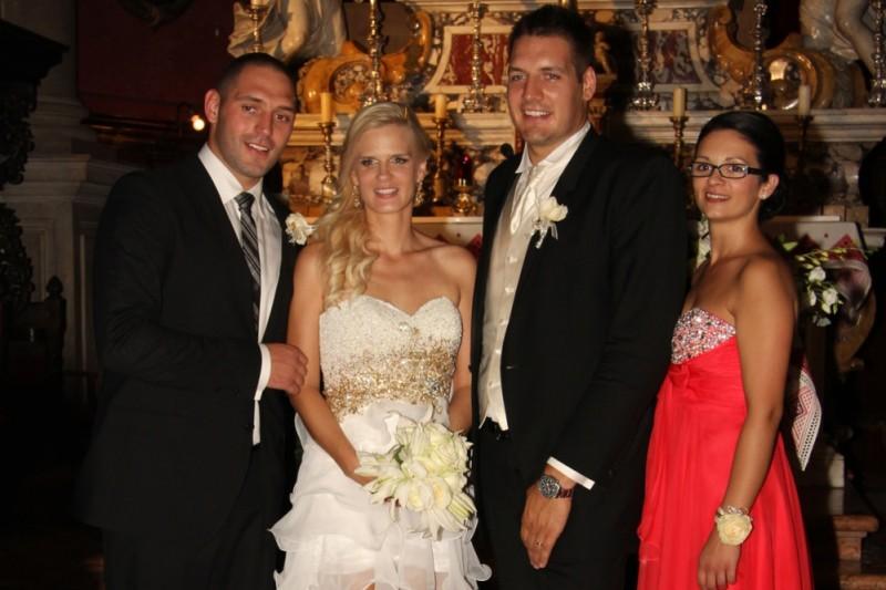 FOTO Oženio se Andro Bušlje