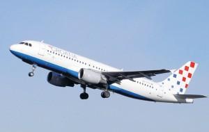ZAKAZAO STAJNI TRAP Izbjegnuta nesreća na letu Dubrovnik – Osijek
