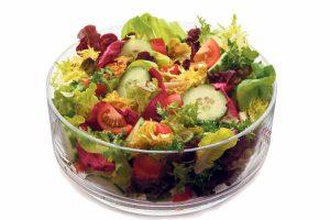 Domaći umak za salate