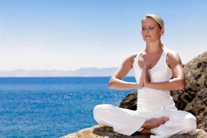 NIJE SAMO OPUŠTAJUĆE Joga i meditacija liječe tijelo