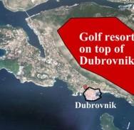 PRAVOMOĆNA PRESUDA Visoki upravni Sud srušio povećanje projekta golfa na Srđu!
