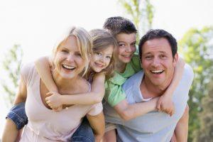 POREZNE OLAKŠICE Uzdržavani članovi obitelji samo djeca, partneri i roditelji