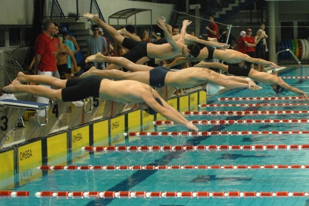 Plivanje PK Jug
