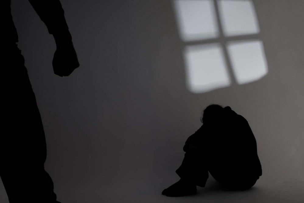 Nasilje (Shutterstock Images LLC)