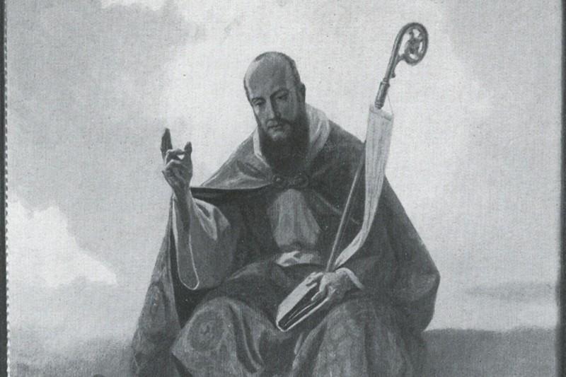 """Sveti Franjo Saleški – """"svetac džentlmen"""""""