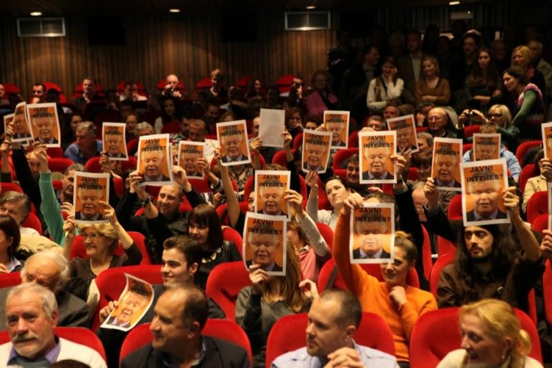 Vlahušić: Potpisat ću peticiju za referendum