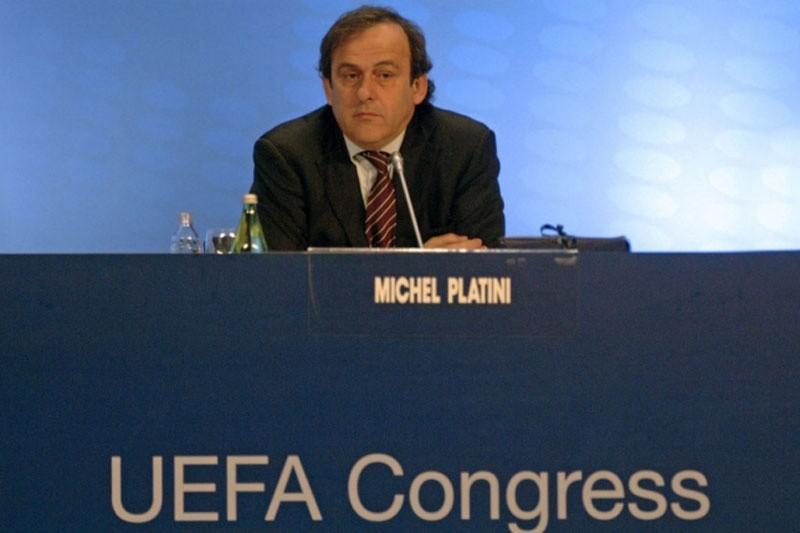 UEFA na čelu s Platinijem stiže u Dubrovnik