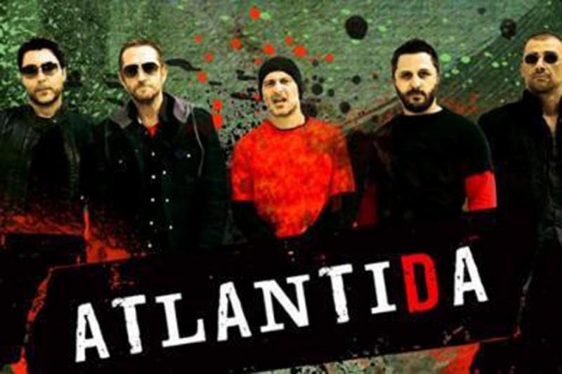 SRETAN ROĐENDAN! Atlantida slavi 25 godina