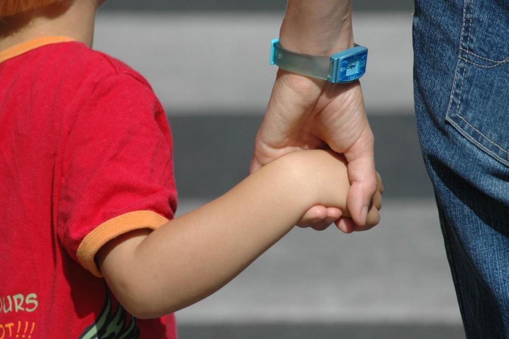 Dijete i roditelj
