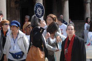 DANAS SKUPŠTINA Nacionalne licence unijele nemir među turističke vodiče