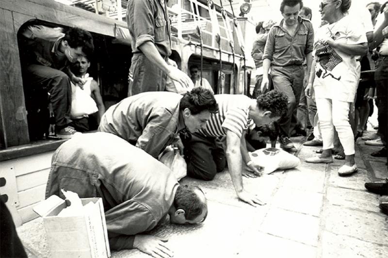Brojne ratne žrtve