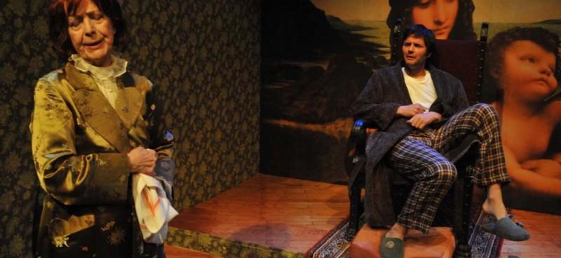 """Dijelimo ulaznice za """"Kraljicu majku"""" u teatru Bursa!"""