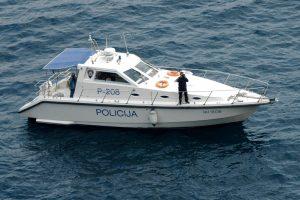 Utvrđen identitet dosad pronađenih žrtava tragedije u Koločepskom kanalu