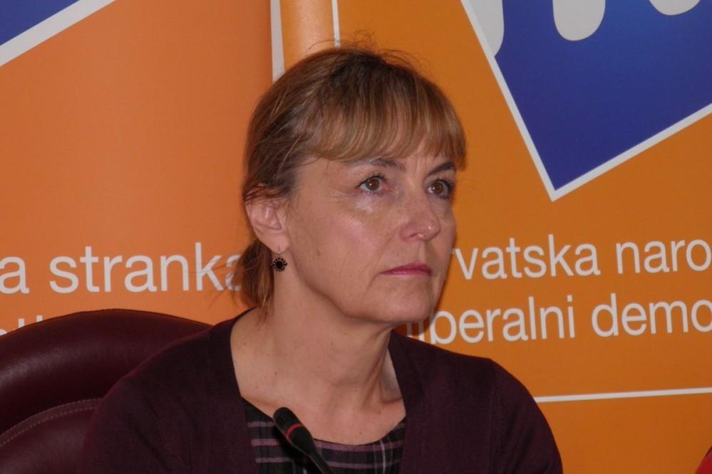 Vesna Pusić (HNS)