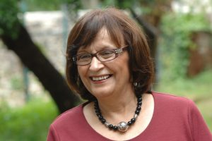 Olga Muratti Frankovićeva savjetnica za projekt dnevnog boravka za umirovljenike