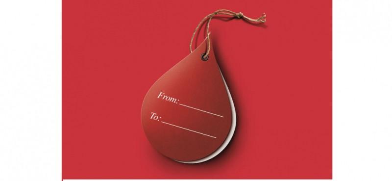 40. AKCIJA PO REDU 'Hvala vam što darujete krv!'