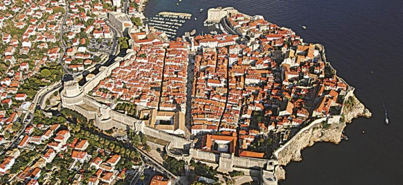 CIJENE NEKRETNINA Dubrovnik i dalje najskuplji u Hrvatskoj