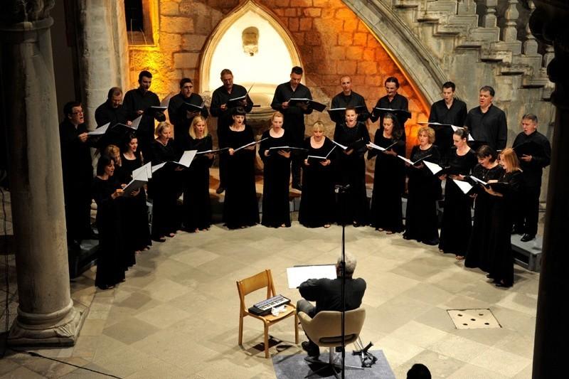Dubrovački komorni zbor