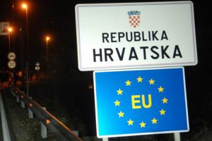 Albanac i Kosovar pokušali nezakonito preko granice