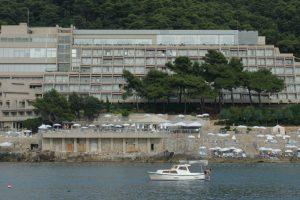 NESRETAN SLUČAJ Kraj hotela Palace poginuo ronilac