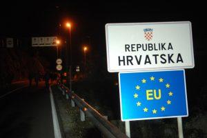 Policija uhvatila čak 12 Albanaca u ilegalnom prijelazu granice