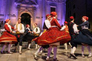 50 GODINA FOLKLORNOG ANSAMBLA LINĐO @ Sportska dvorana Dubrovnik | Dubrovnik | Hrvatska