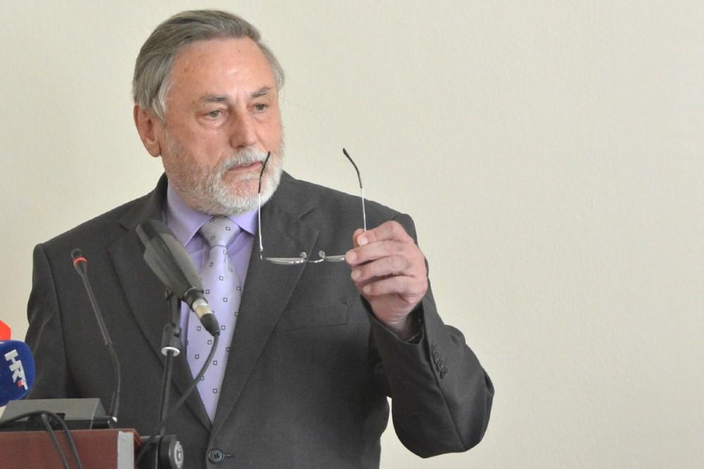 Ivo Gjaja (HSLS)