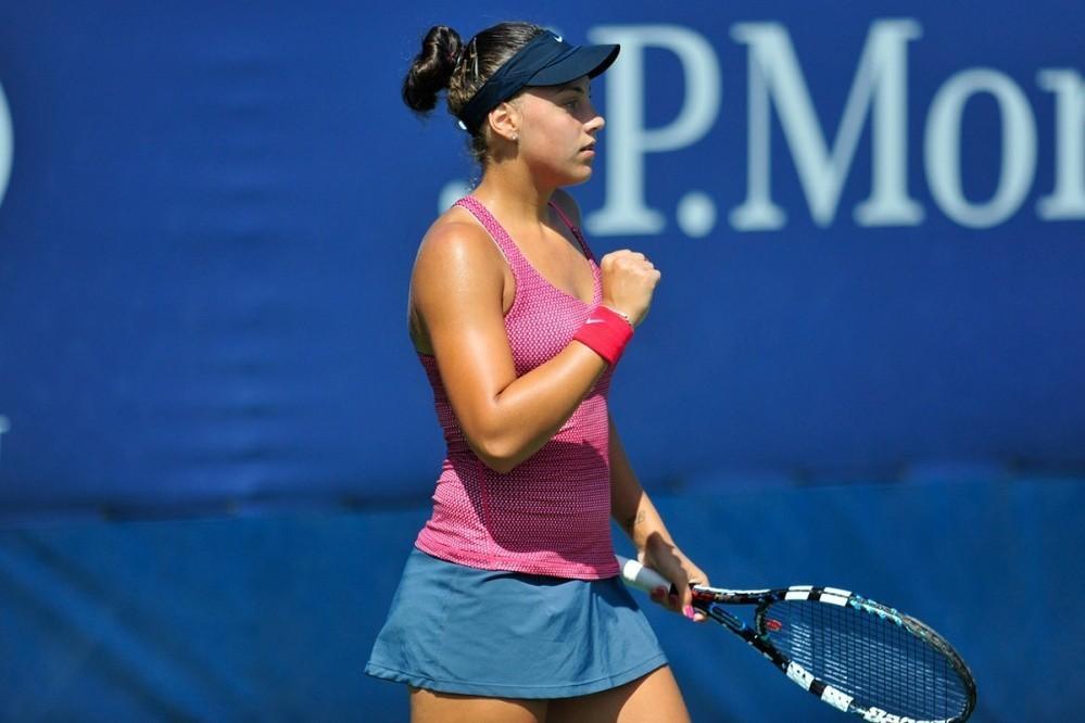 Ana Konjuh na US Openu