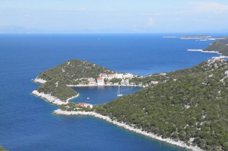 Lastovo uključeno u Piculin projekt upravljanja vodom na otocima