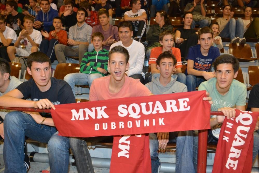 MNK Square