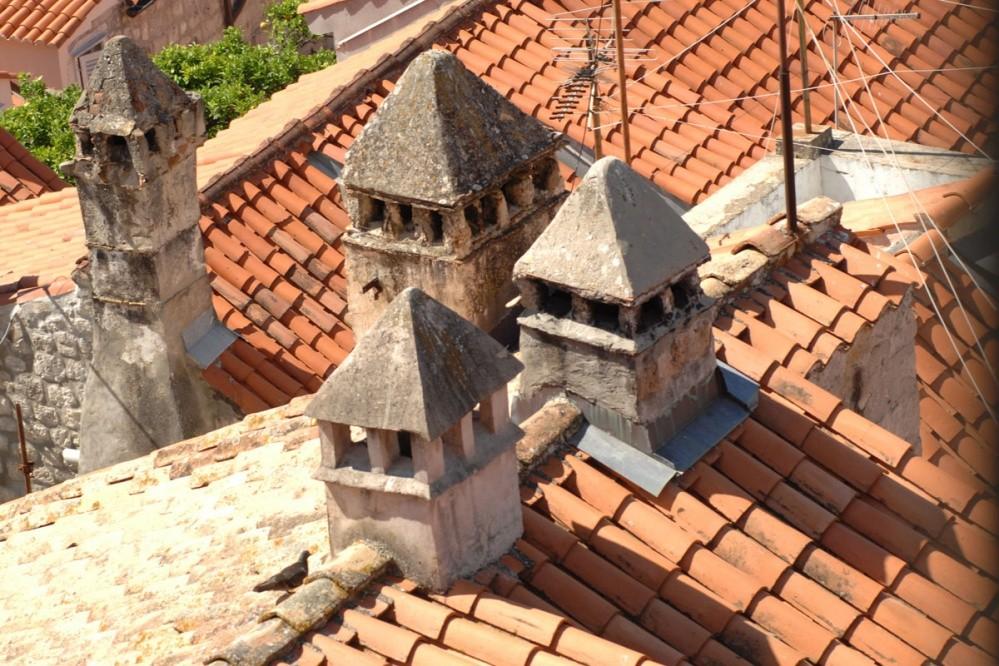 Krovovi grada