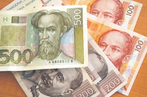 Koje se novčanice najčešće krivotvore?