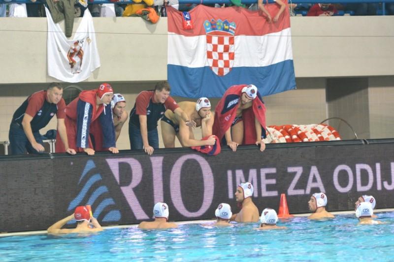 Jug u finalu Kupa, čeka ih Primorje