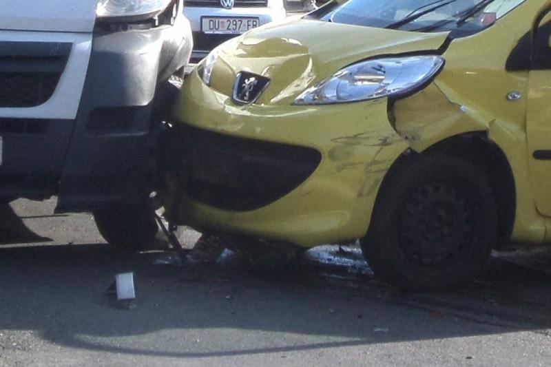 TJEDAN NA CESTAMA U 13 prometnih 6 teže i 7 lakše ozlijeđenih