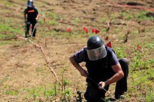 Od 1996. godine u Hrvatskoj od mina stradalo 595 osoba, od toga 203 smrtno