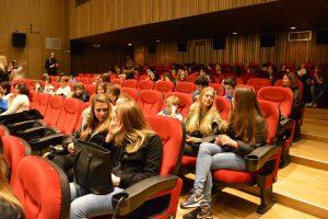 FORUM MLADIH – filmsko stvaralaštvo djece i mladih @ Kino Sloboda