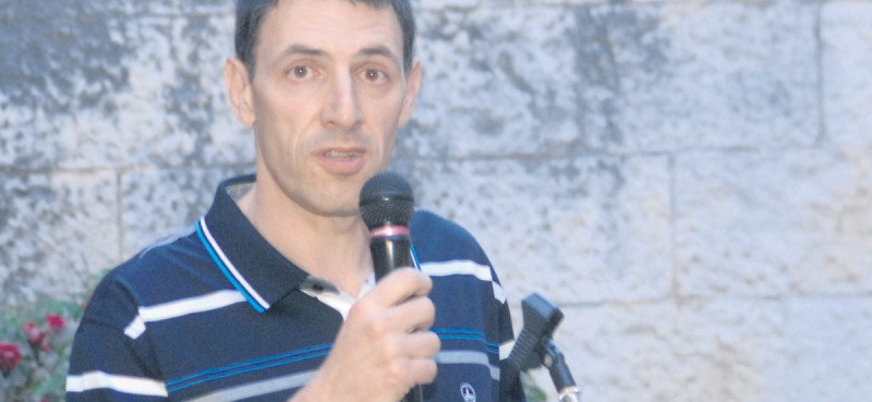 TEO TROSTMANN 'Posljednji zimski festival dr. Vlahušića'